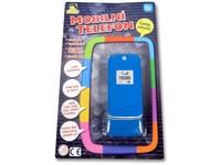 91753 - Mobilní 3D telefon SK+CZ
