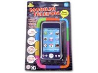 91756 - Mobilní 3D telefon na baterie