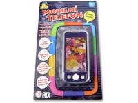 91760 - Mobilní 3D telefon na baterie