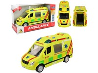 90923 - Ambulance