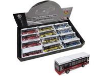 92157 - Autobus, volná kola