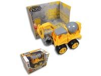 92453 - Auto stavební ke skládání