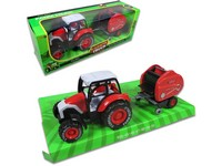 92565 - Traktor s nástrojem