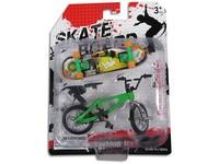 93067 - Skate + kolo