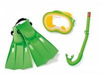 93261 - Potápěčský set zelený