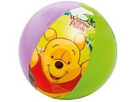 94281 - Míč nafukovací medvídek Pú 51cm