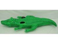 94287 - Nafukovací krokodýl