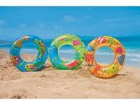 94261 - Kruh plavací 61cm Intex 59242