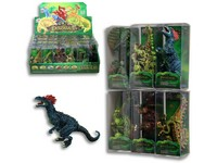 93746 - Dinosaurus 10cm