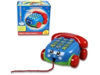 93772 - Telefon na baterie se šňůrkou