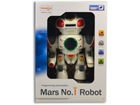93950 - Robot na dálkové ovládání