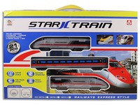 94688 - Vlaková souprava na baterie