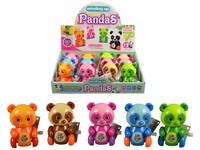 95036 - Panda, 12ks v boxu, 9cm