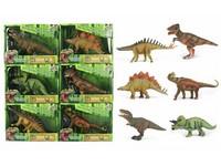 95128 - Série dinosaurů