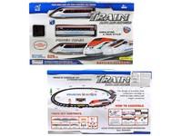 95178 - Vlaková souprava na baterie, 84x62cm