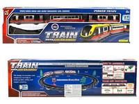 95180 - Vlaková souprava na baterie 62x62cm