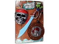 95389 - Souprava pirátská na baterie