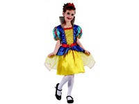 95559 - Šaty na karneval - princezna 120-130 cm