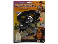 95830 - Pistole s maskou Zoro