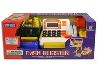 95934 - Pokladna s kalkulačkou,