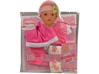 96009 - Oblečení pro panenku, délka 19cm