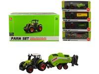 96020 - Traktor s nástrojem
