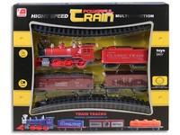 96121 - Vlaková souprava na baterie