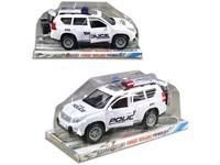 96198 - Auto policejní na setrvačník