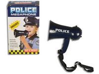 96518 - Megafon policejní