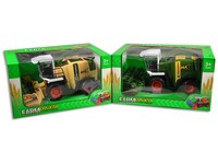 96520 - Traktor na setrvačník
