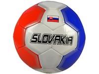 97009 - Míč fotbalový  s vlajkou Slovenska