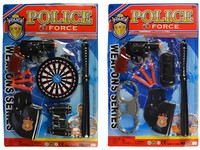 97417 - Souprava policejní