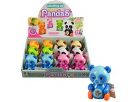 97531 - Panda na klíček
