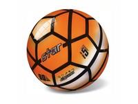 99404 - Míč Star oranžový, 23 cm