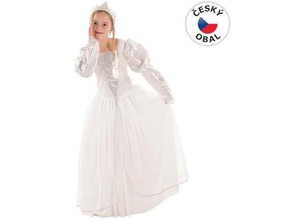 55530 - Kostým na karneval Princezna, 120-130cm - 24548_55530