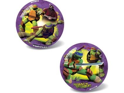 76844 - Míč Turtles, 14 cm - 45899_76844