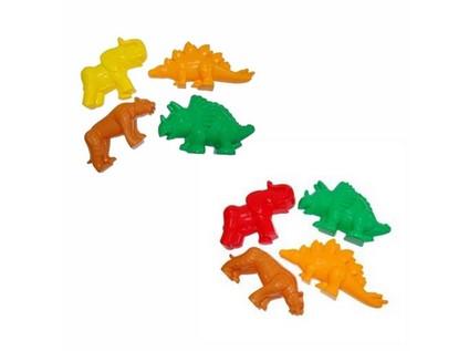 87322 - Formičky tygr, mamut, dinosaurus - 50592_87322