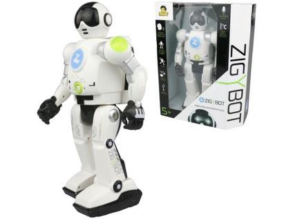86207 - Robot Zigybot 33cm - 51557_86207