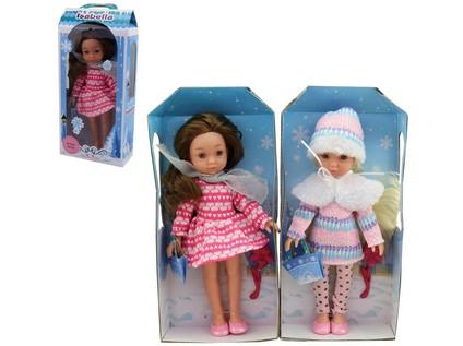 90225 - Panenka zimní 24 cm - 55347_90225