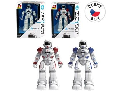 90381 - Robot Viktor 27cm - 55502_90381