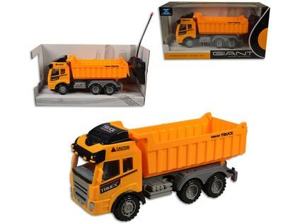 94907 - Auto stavební na dálkové ovládání, 26cm - 59932_94907