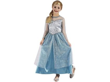 95557 - Šaty na karneval - princezna, 120-130 cm - 60564_95557