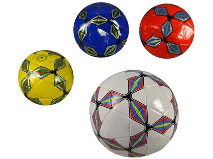 97001 - Míč fotbalový  se vzorem - 61785_97001