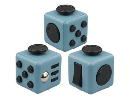 96602 - Kostka antistresová Fidget Cube - 61538_96602_C