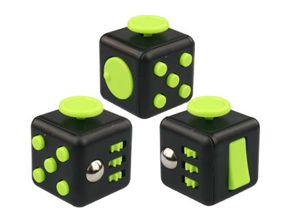 96602 - Kostka antistresová Fidget Cube - 61538_96602_D