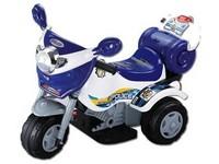 45043 - Motorka policejní