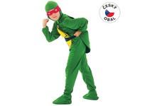 50265 - Kostým na karneval Želva,110-120cm