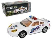 58783 - Auto policie na baterie