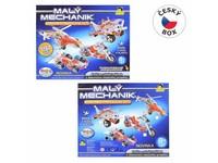 61489 - Malý mechanik - 4 druhy, 30 cm