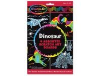 70266 - Samolepky - dinosaurus